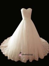 Sophia Wedding Gown