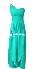 Turquoise Bridesmaid Dresses Style #C104