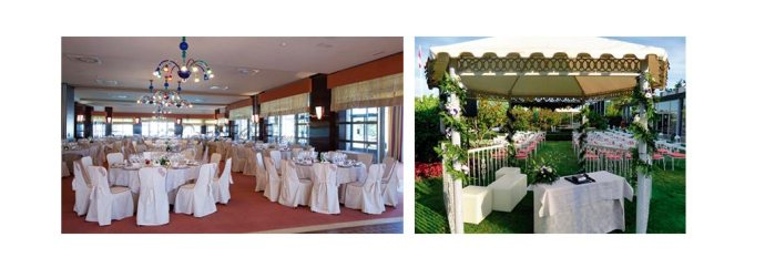 El mirador de las rozas wedding passion - Spa las rozas ...