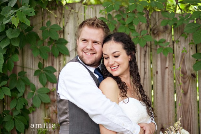 Best of 2014 Weddings | Amilia Photography