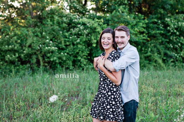 Tim and Laura | Nashville Wedding Photographer