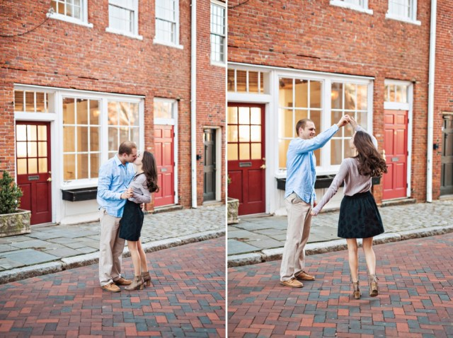 Newburyport Engagement Session | Boston Wedding Photographer_0018