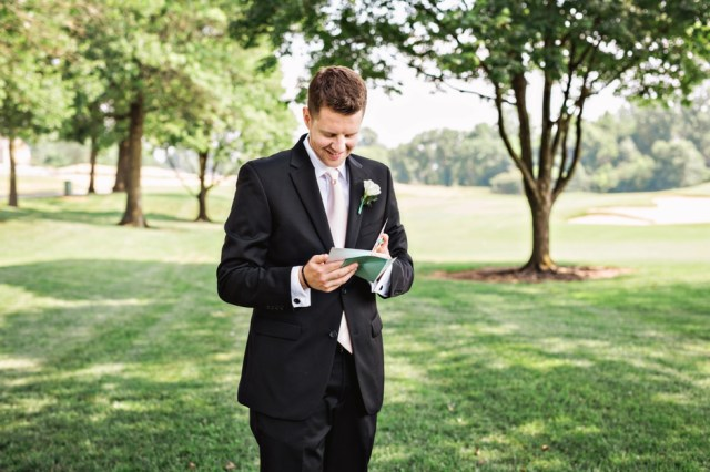 Hermitage Golf Course Nashville Wedding Photographer