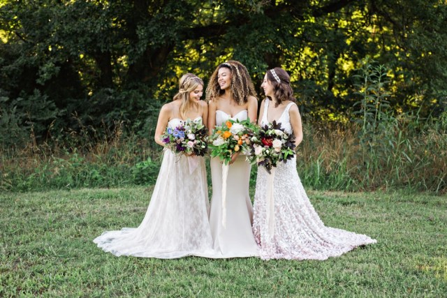 Meadow Hill Farm Bridal and Wedding