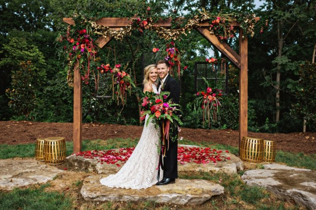 Southern Wedding Photographer in Nashville Amilia Photography