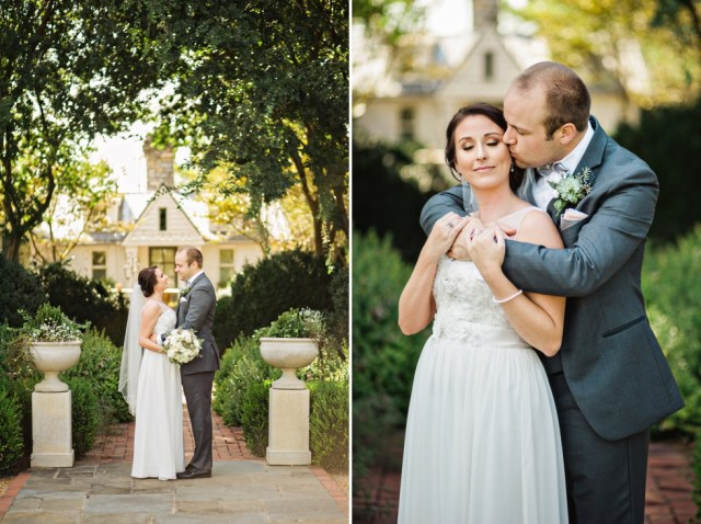 Long Hollow Garden Wedding Nashville Wedding Photographer