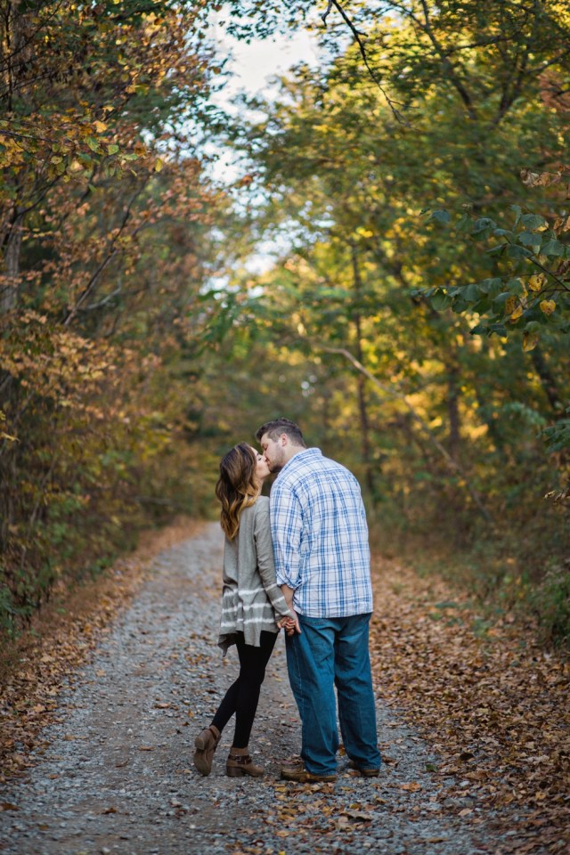 Nashville Wedding Photographer Bloomsbury Farm Engagement