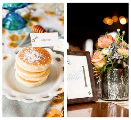 pancakes amp honey wedding brunch � diy weddings