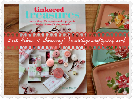 Tinkered Treasures Giveaway Banner