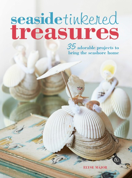 Seaside Tinkered Treasures Cover