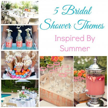 summerbridalshowers