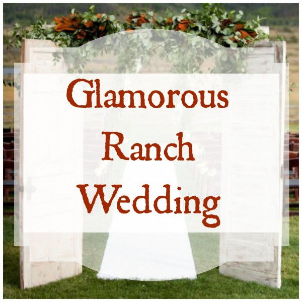ranchwedding