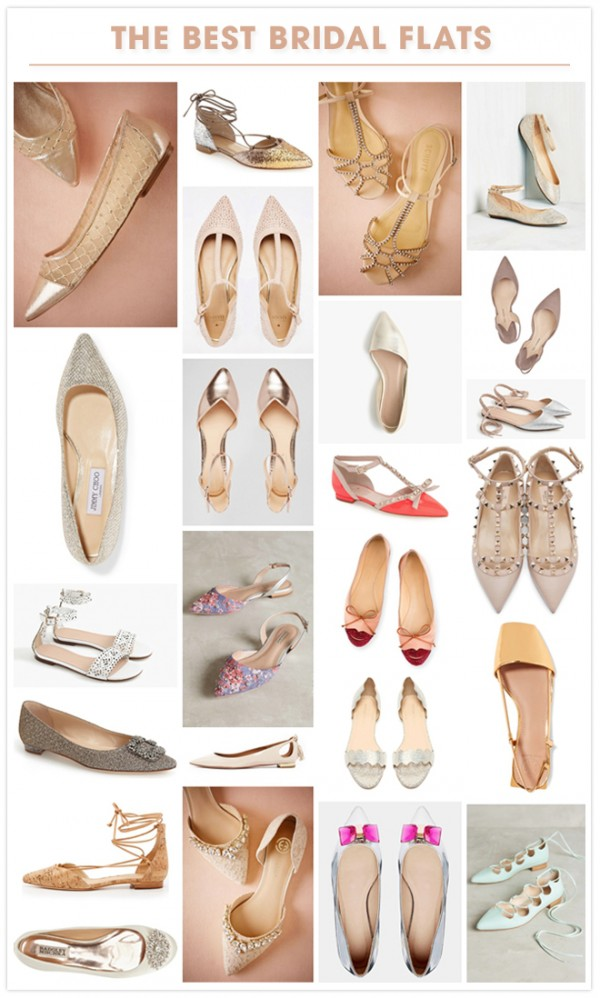 The-Best-Bridal-Flats