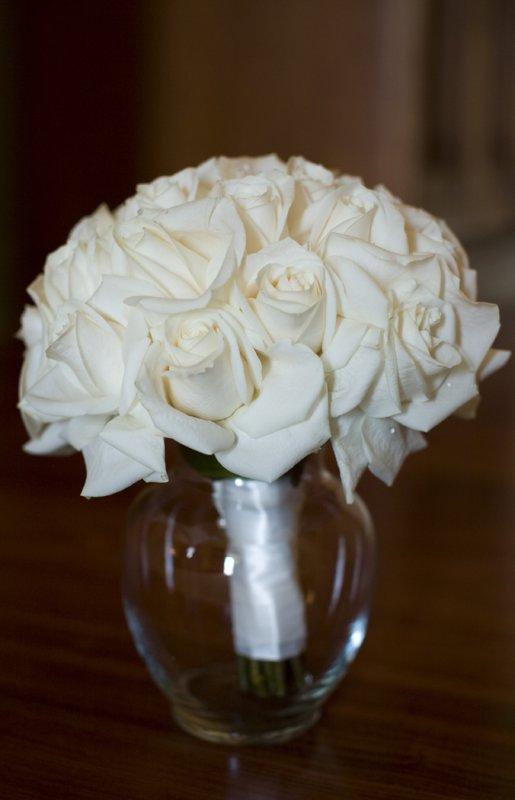 White Wedding Flowers July : July th wedding at ritz members beach club sarasota