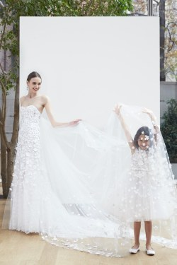 Fun We Are Always Searching Fresh New Trends That Help Our Bridestransform Ir Style Wedding Dress Trends From Bridal Fashion Week Wedding Dresses Online Wedding Dresses On Amazon