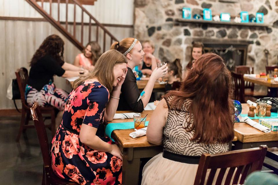 The Ultimate Bridal Shower Planning Checklist - bridal shower checklist