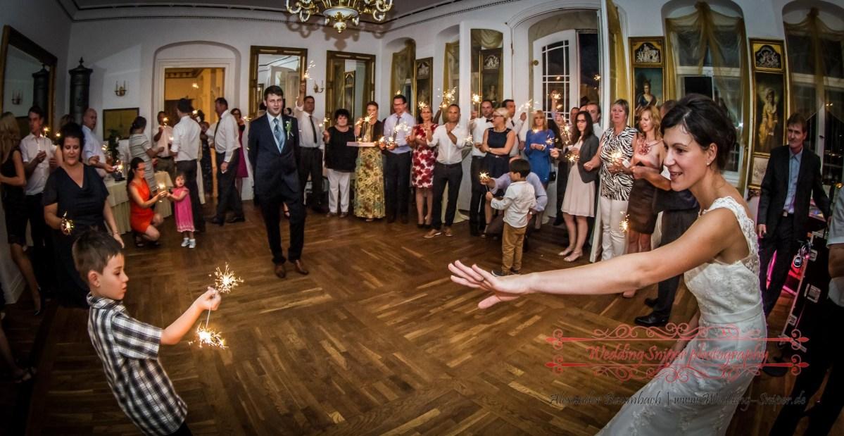 Foto: Alexander Baumbach, www.WeddingSniper.de