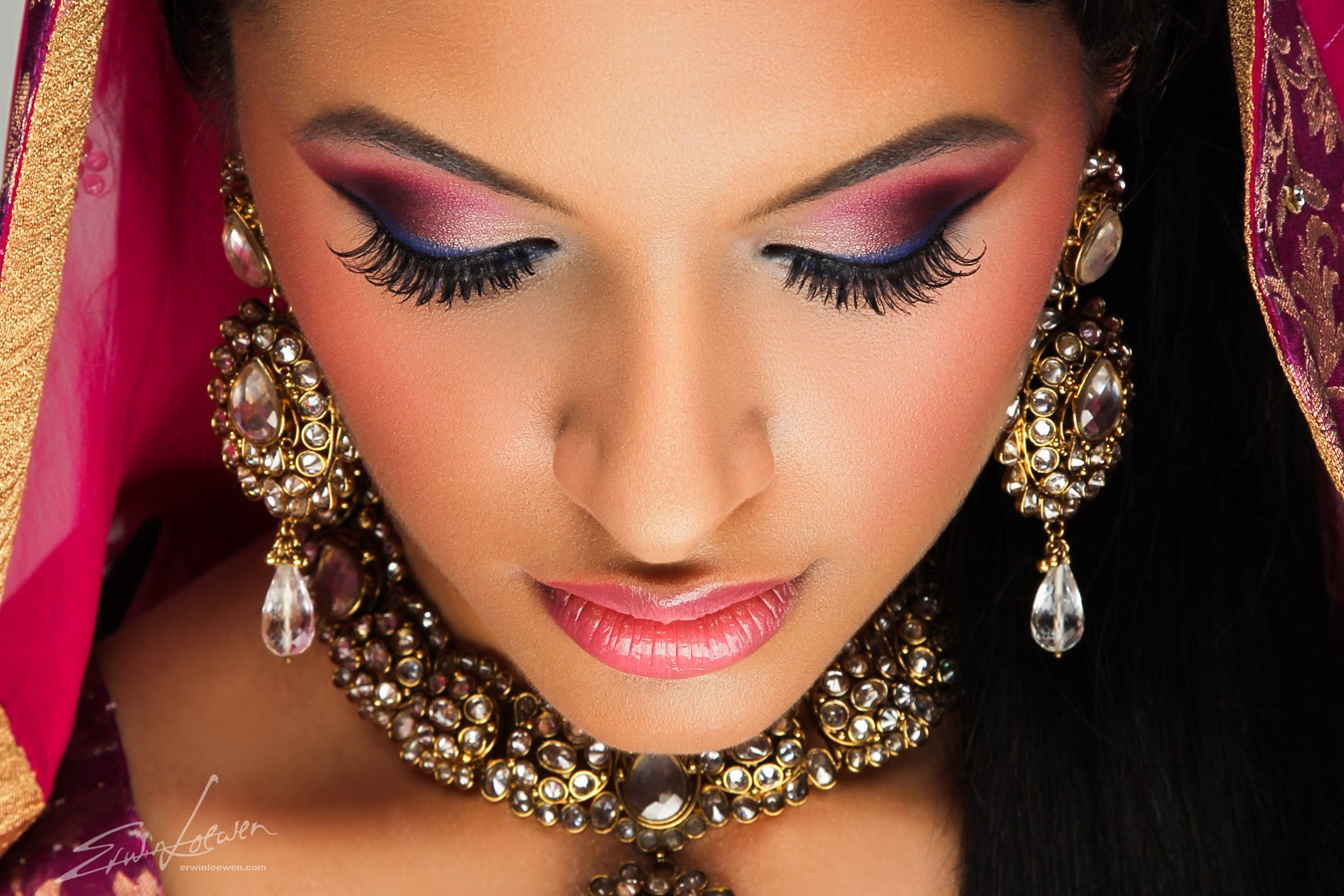 Bridal Makeup Salon Indian Bridal Makeup Expert Recommended Dos And Donts