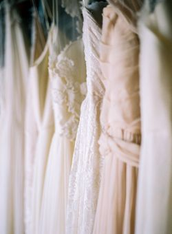 Small Of The Dress Theory