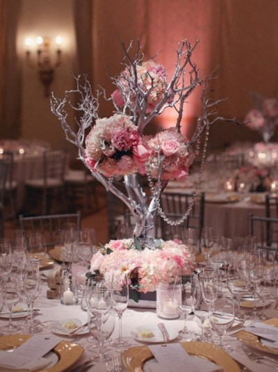 Wedding Centerpiece Ideas With Candles Archives - Weddings ...