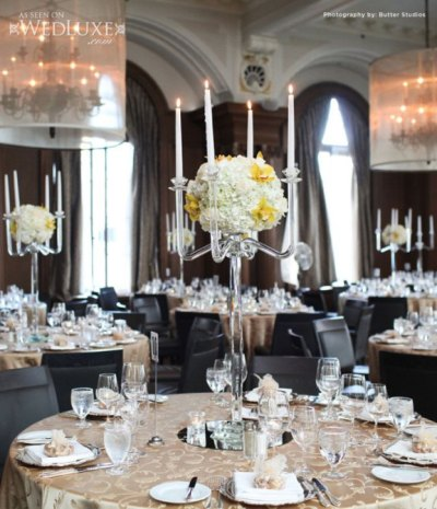Victorian wedding themed inspired reception decorations ...