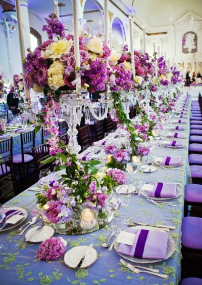 Victorian Wedding Theme Ideas - Weddings Romantique