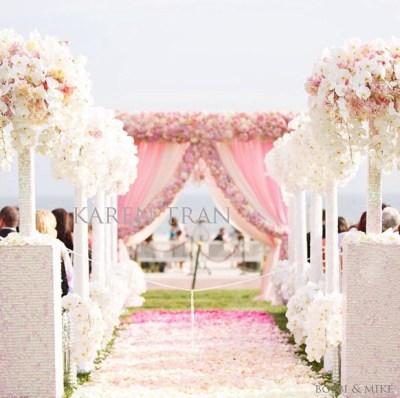 Glam Glitter Wedding Theme Archives - Weddings Romantique