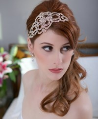 Glam Bridal Hair Accessories Archives - Weddings Romantique