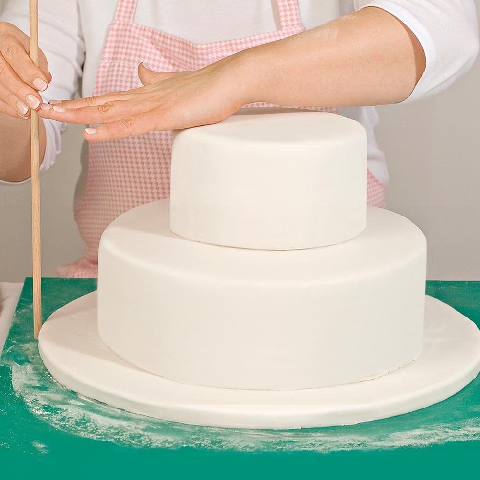 Tauftorten Deko Selber Machen Kuchen Deko Selbst Machen