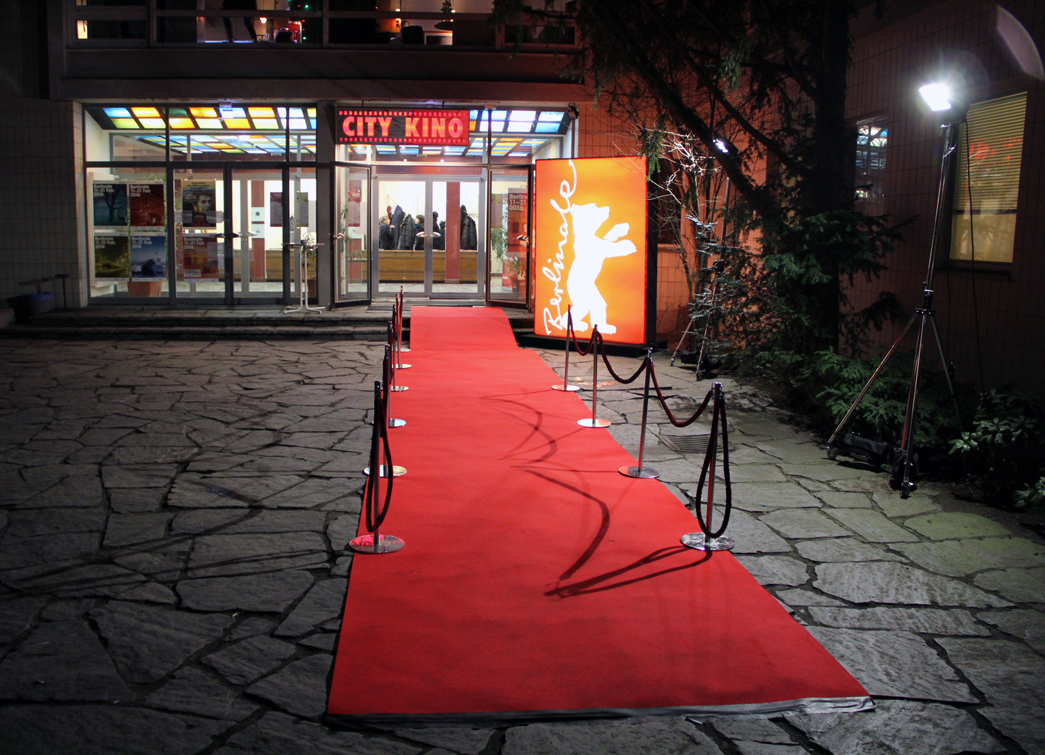 Teppiche Wedding Der Wedding Und Die Berlinale Weddingweiser