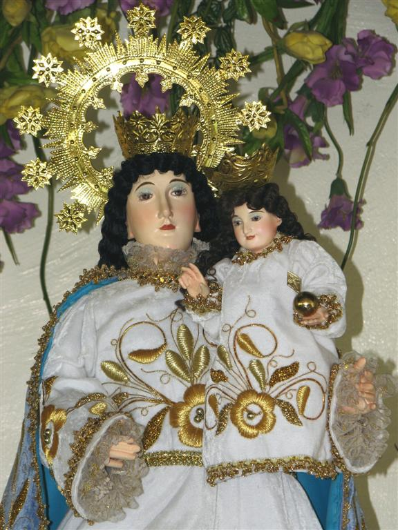 Our Lady of Remedies at the Parkwood Chapel
