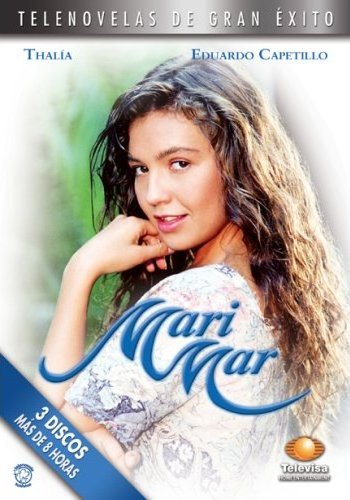 Marimar - the most serious challenge to TV Patrol in the mid-90s