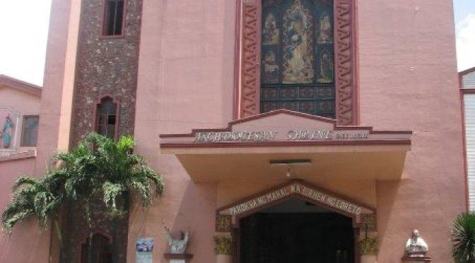 Visita Iglesia is a Catholic traditon