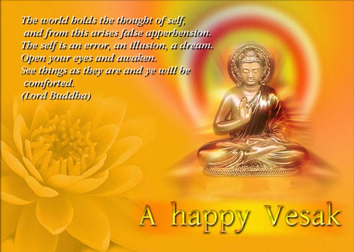 Wesak Wallpaper Hd Happy Vesak Day To All Buddhists
