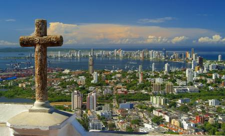 Tour Cartagena De Indias Colombia