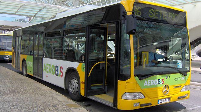 Rejoindre le centre de Lisbonne depuis l'aéroport : tous les moyens de transports