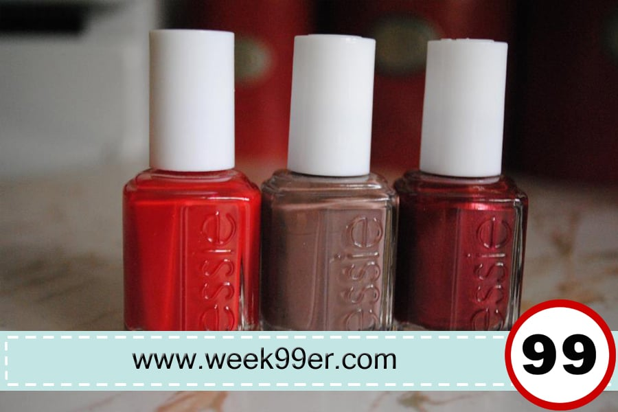 Essie Nail Polish Great Stocking Stuffers