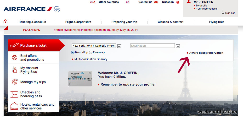 Booking An Awesome Argentina Itinerary With Delta Skymiles