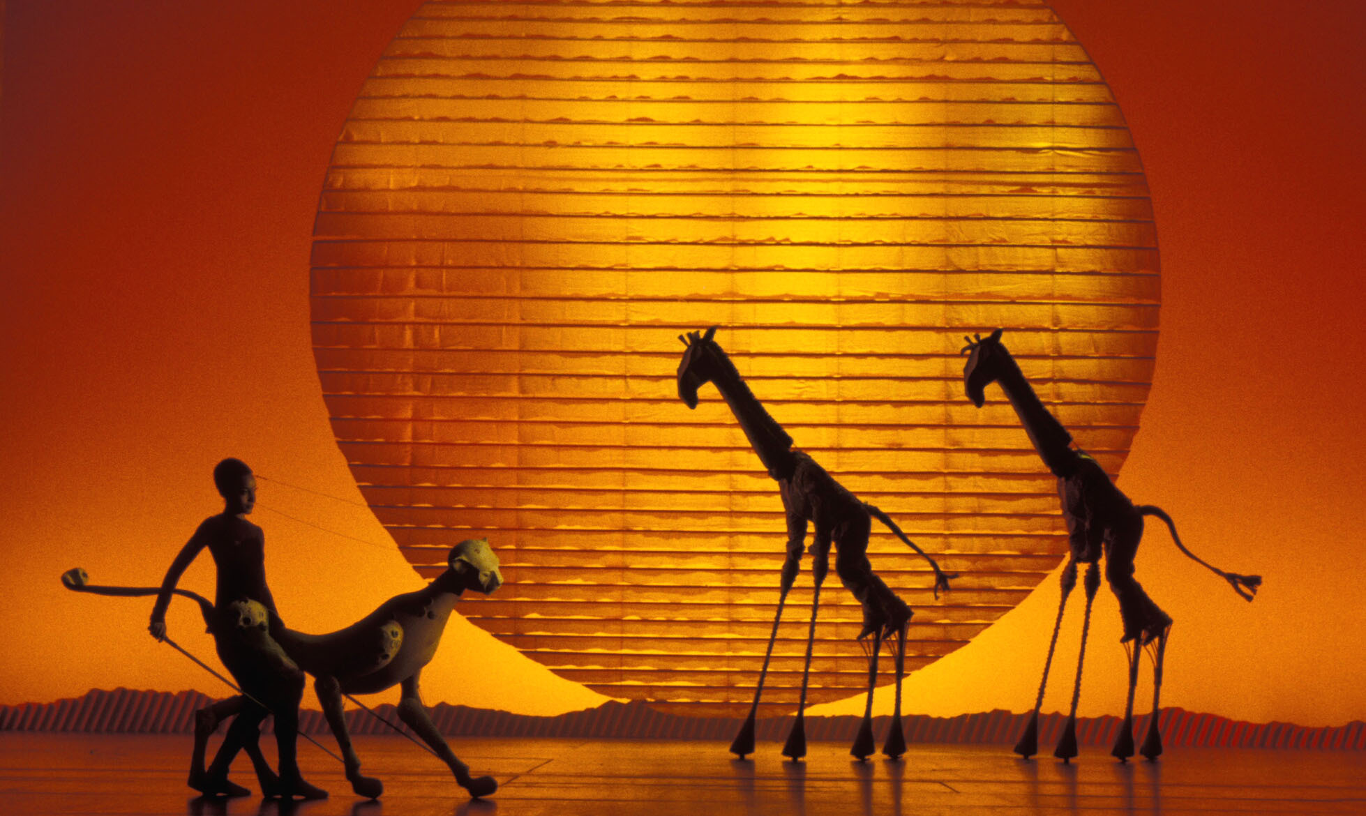 Asientos Musical Rey Leon The Lion King Birmingham Hippodrome Birmingham