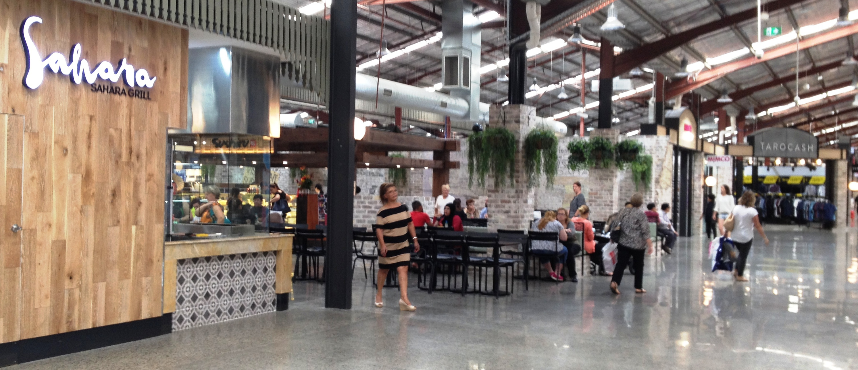 Sydney Shopping Outlets Fashion Spree Factory Outlet Centre Sydney