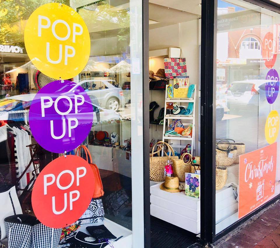Christmas Shops Sydney Christmas Gift And Fashion Emporium Pop Up Store Sydney