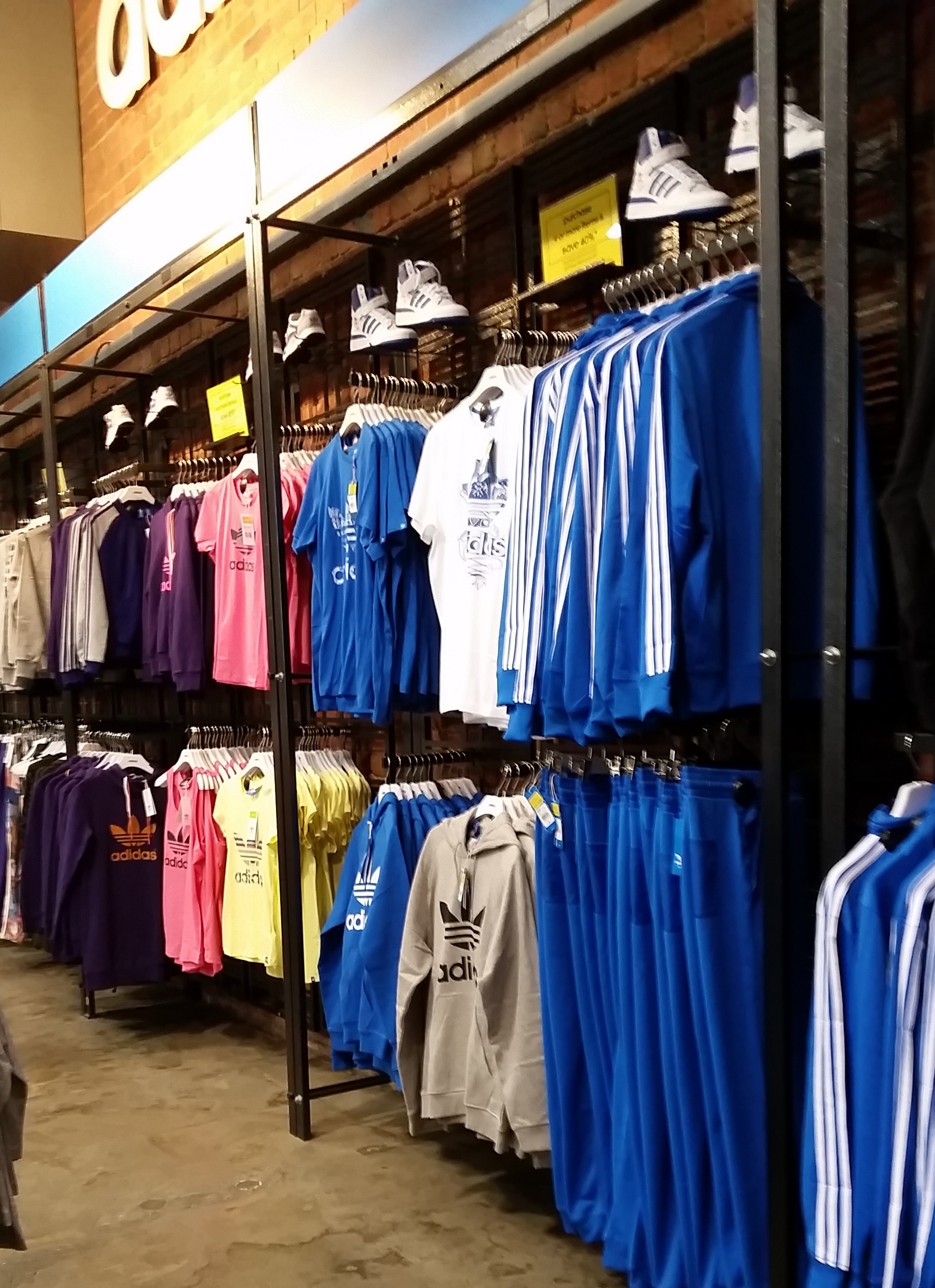 Sydney Shopping Outlets Adidas Outlet Perth