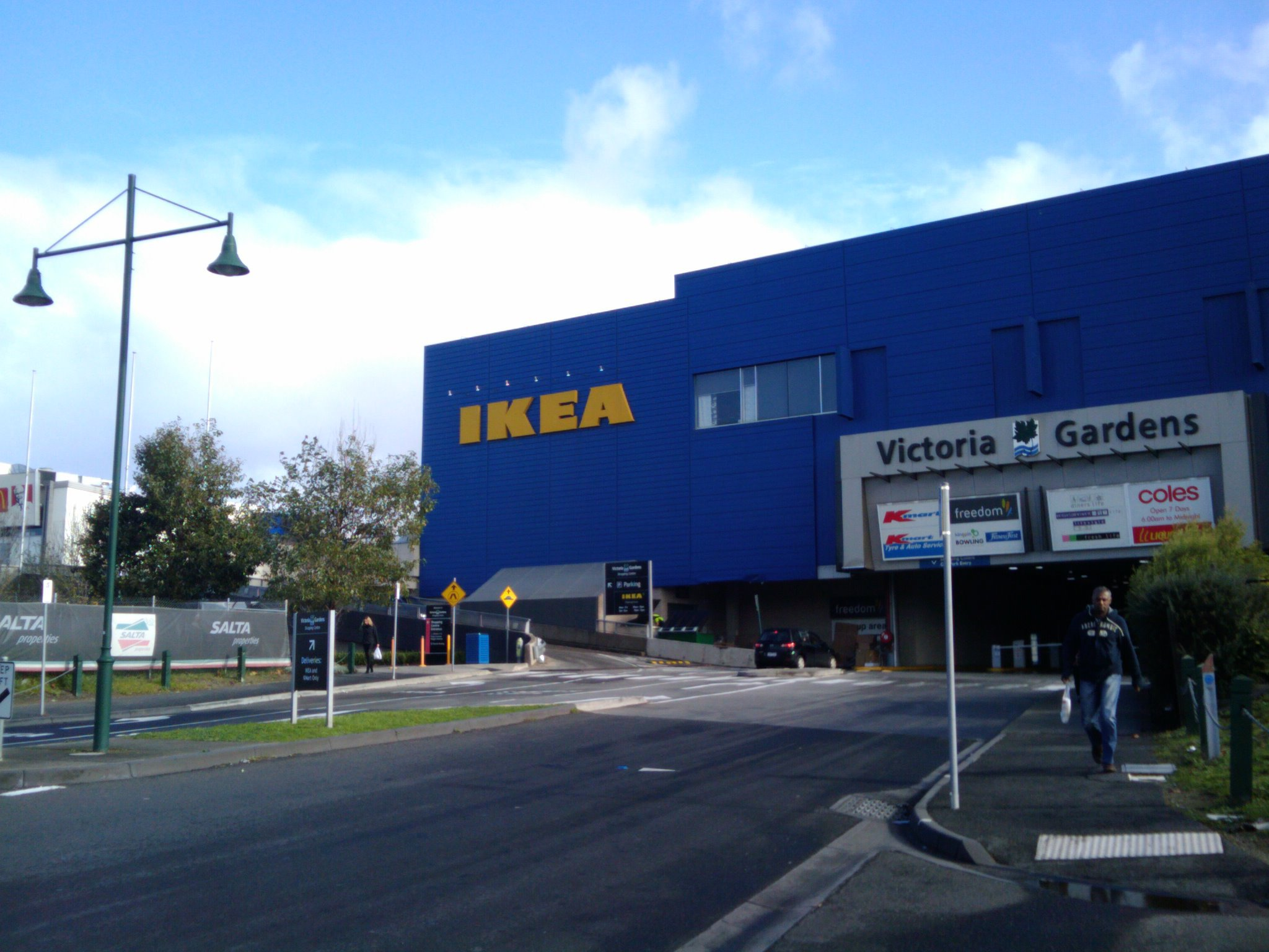 Ikea Trading Hours Coles Vic Gardens Trading Hours Fasci Garden
