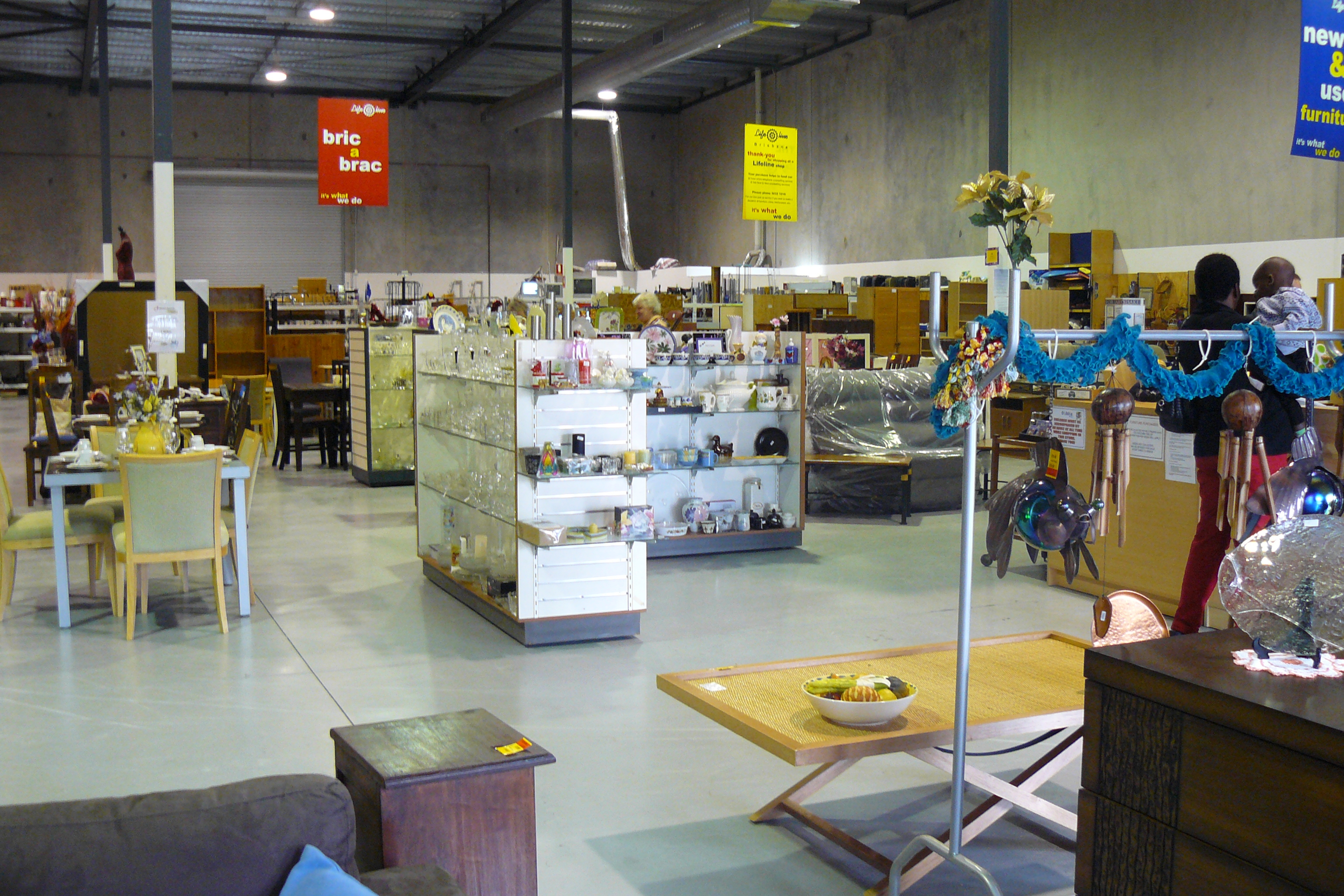 Furniture Shops Wollongong 2 Op Shop Supa Stores One Location Archerfield Brisbane