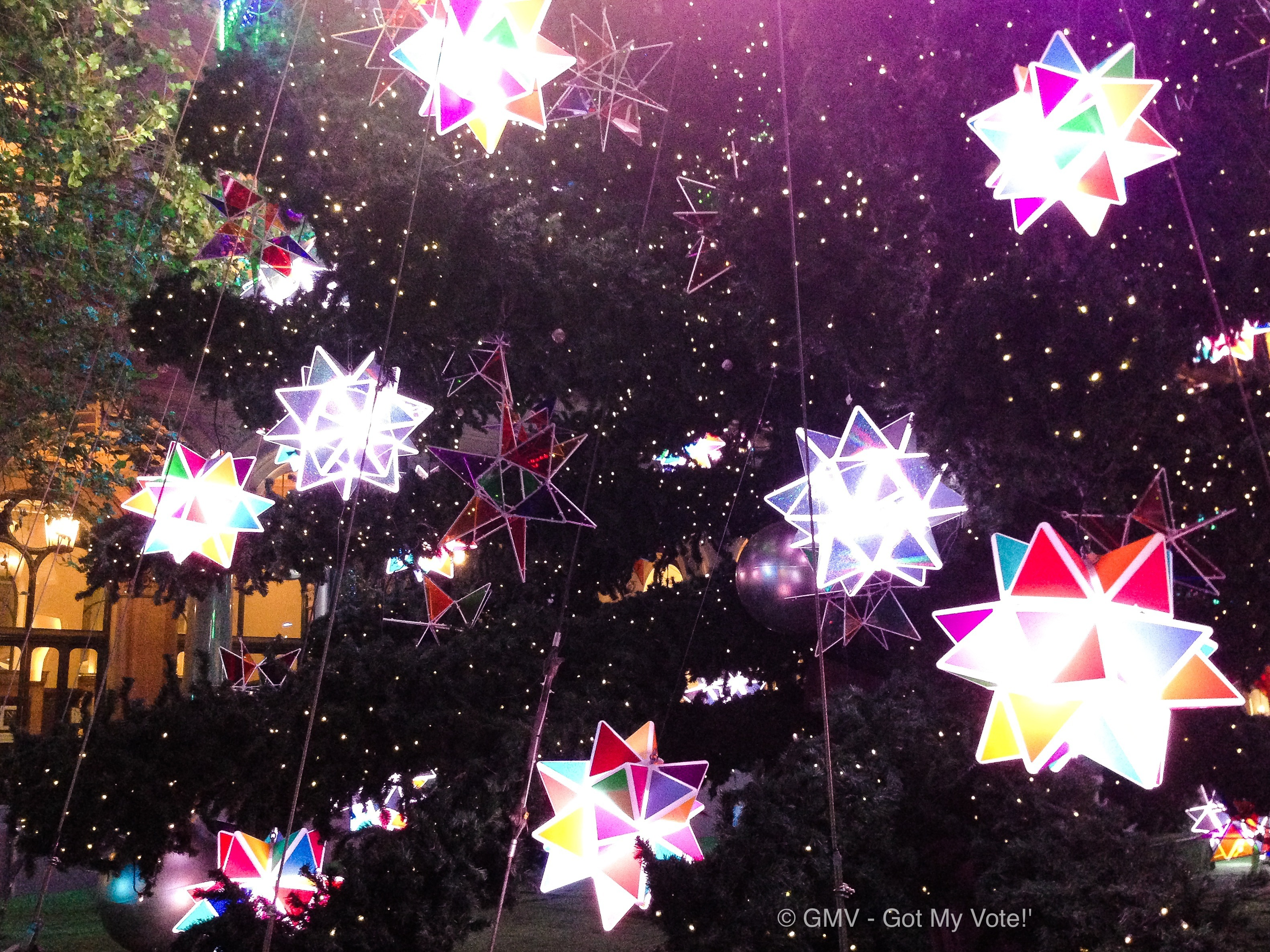 Christmas Decorations Sydney Top 2014 Sydney Christmas Lights And Decorations Sydney