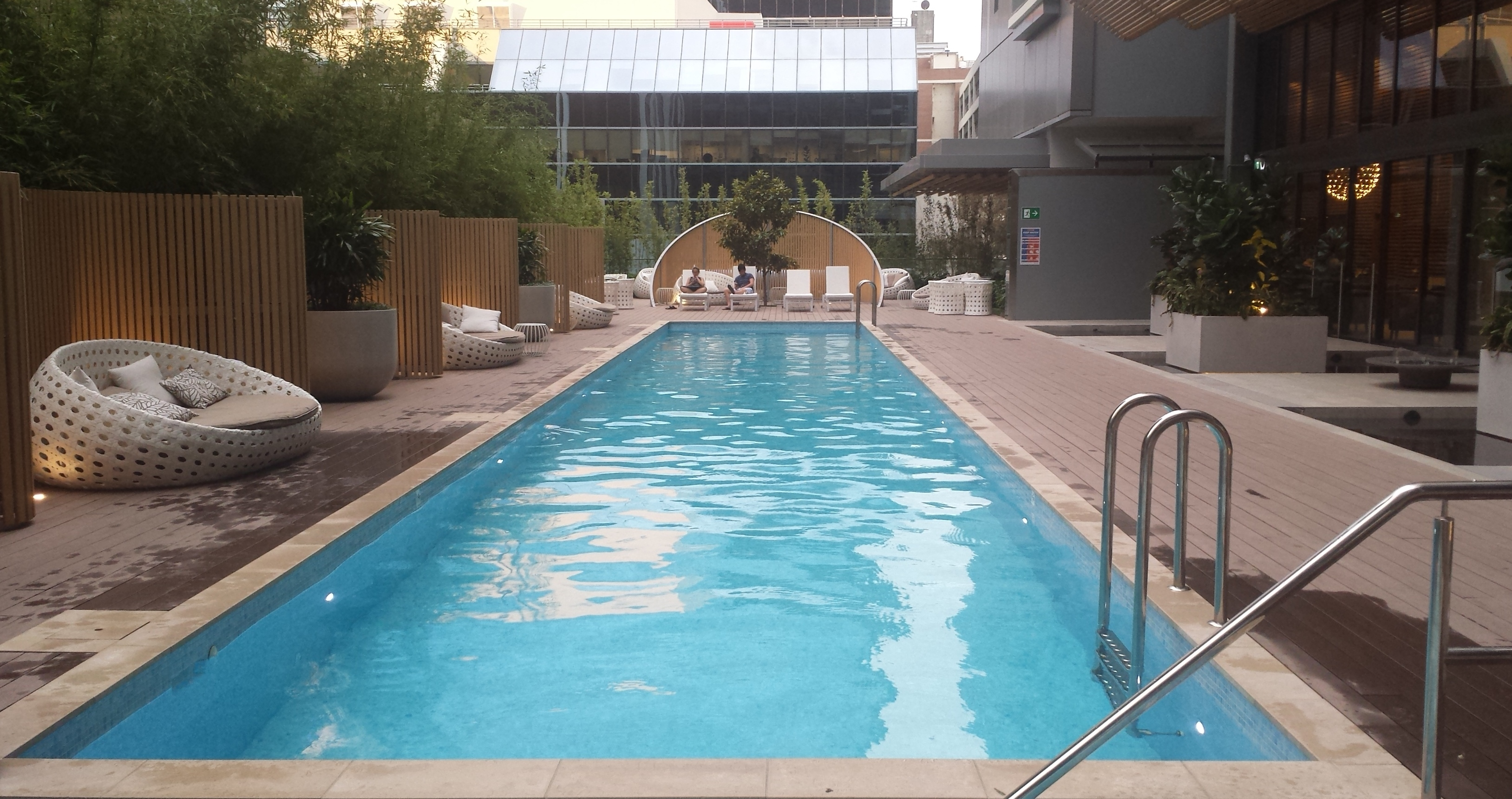 Cheap Accommodation In Parramatta Skye Hotel Suites Sydney