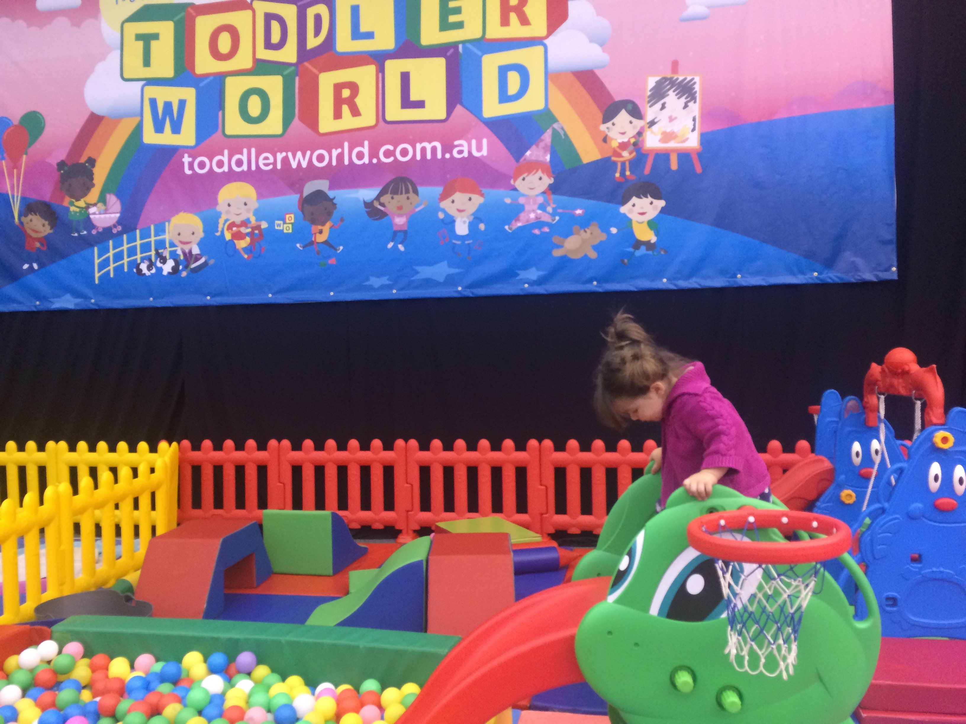 Whats On Perth Kids Toddler World Perth