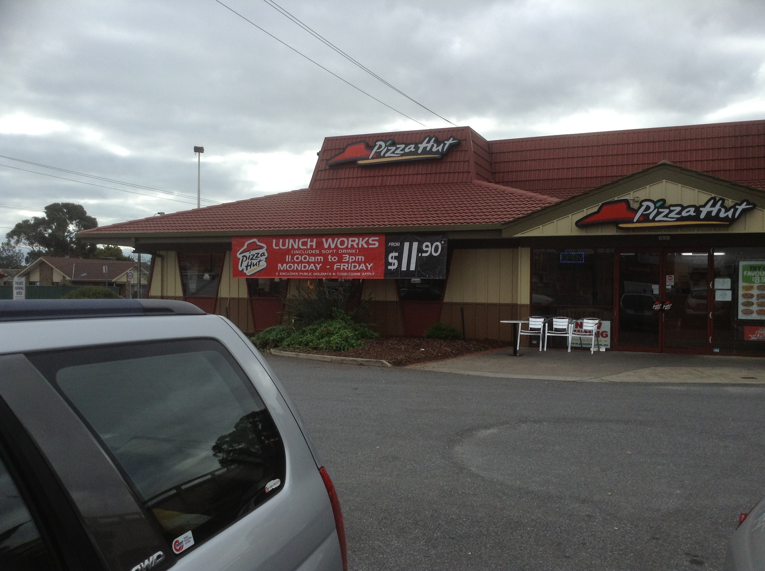 All You Can Eat Buffet Canberra Pizza Hut Marion Restaurant Adelaide