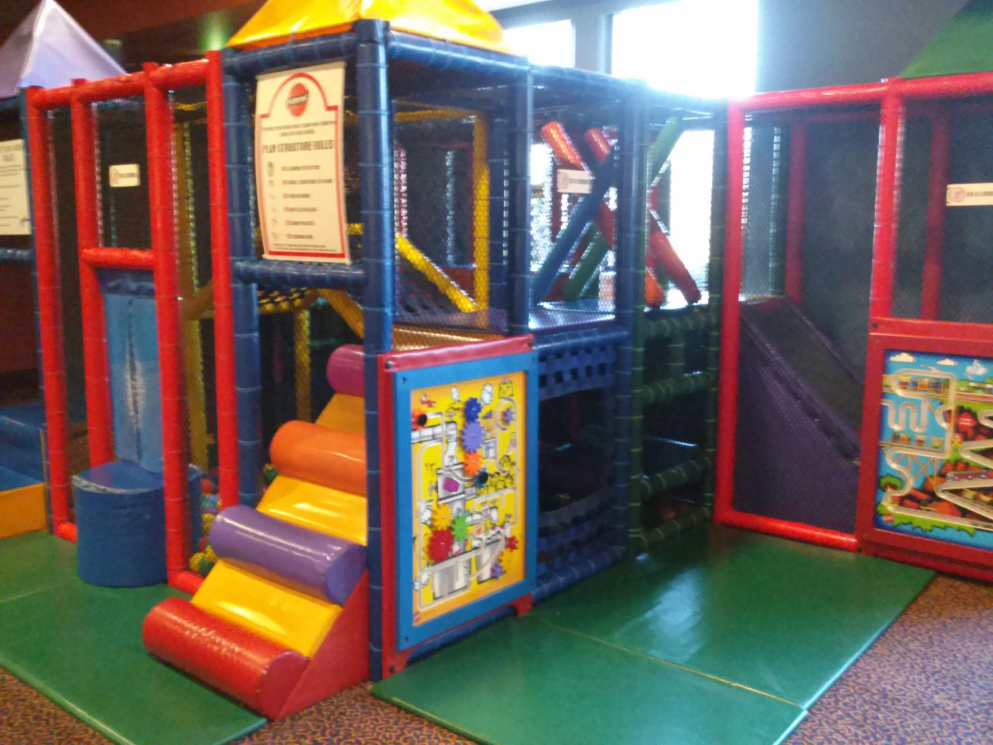 Ikea Play Area Henry S Family Restaurant Play Area Southern Cross Club Woden