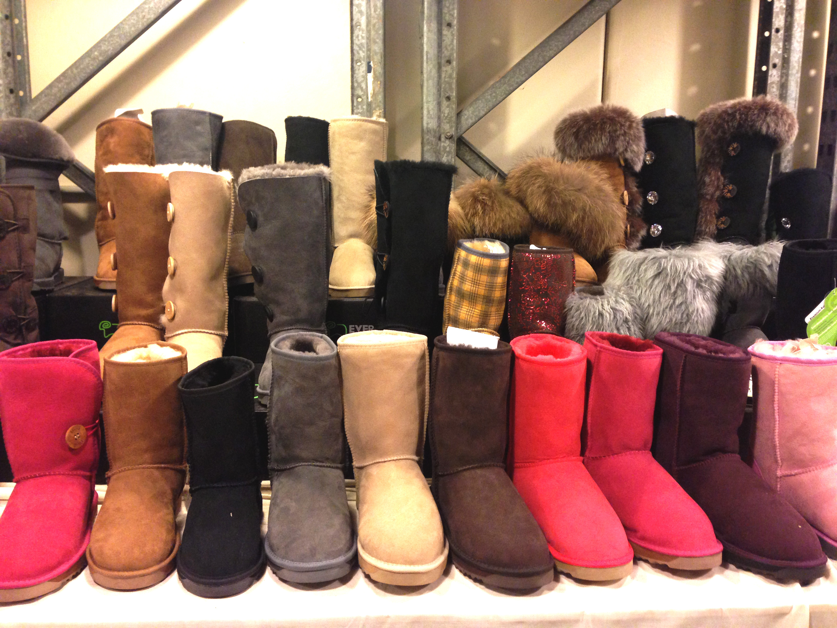 Sydney Shopping Outlets Ugg Boots Factory Outlet Sydney